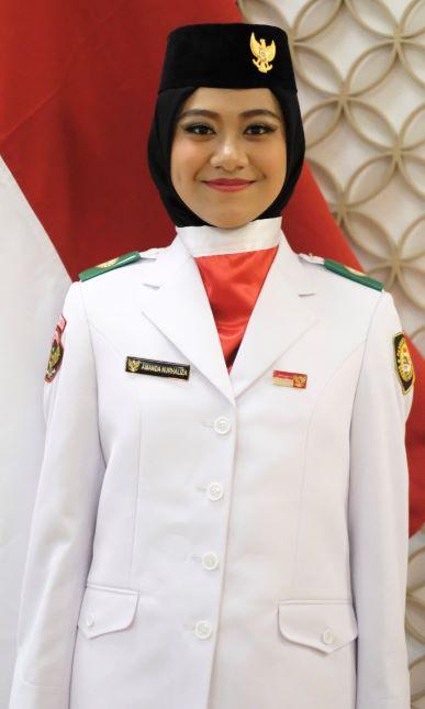 Amanda Nurhaliza