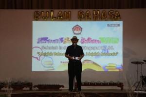 Bulan Bahasa 20192